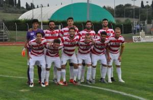 01/10/2016 Colligiana Fiorenzuola 0 - 2