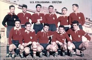 1957 58 COLOR