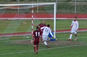 08/12/2016 Colligiana - Adriese 3 - 1
