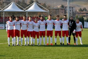 8/1/2017 Castelvetro - Colligiana 1 - 2