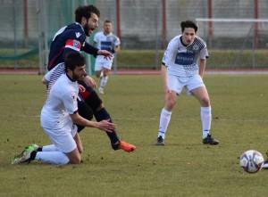 15/1/2017 Colligiana - Pianese 4 - 1